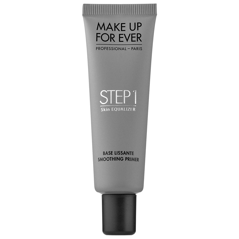 Makeup Forever Skin Equalizer Review - Smoothing Face Primer