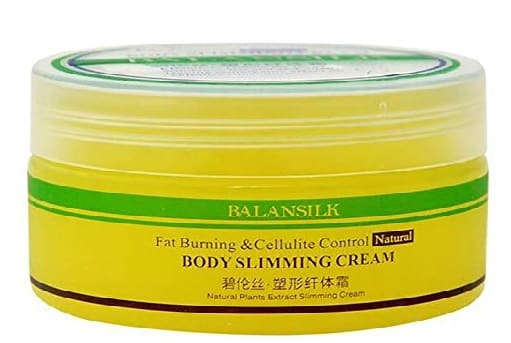 Balansilk Slimming Cream Review