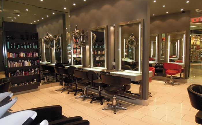 Hair Salon Near Me - Finding The Best Hair Salon Near My Location