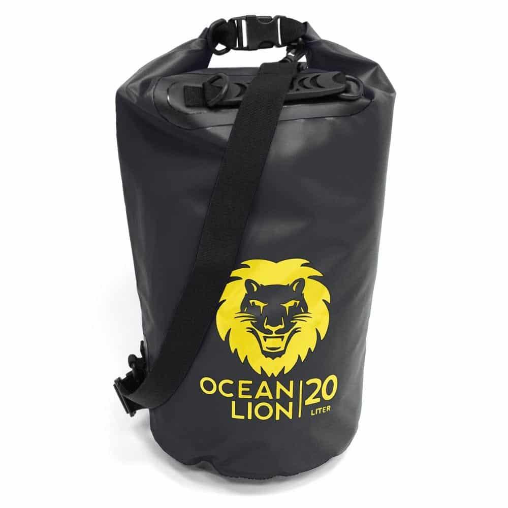 Adventure Lion Premium Rainproof Waterproof Bag