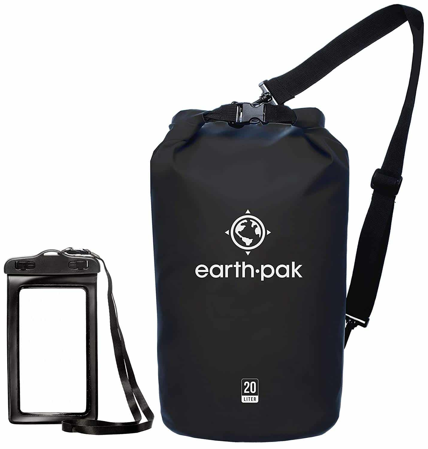 Earth Pak - Waterproof Bag