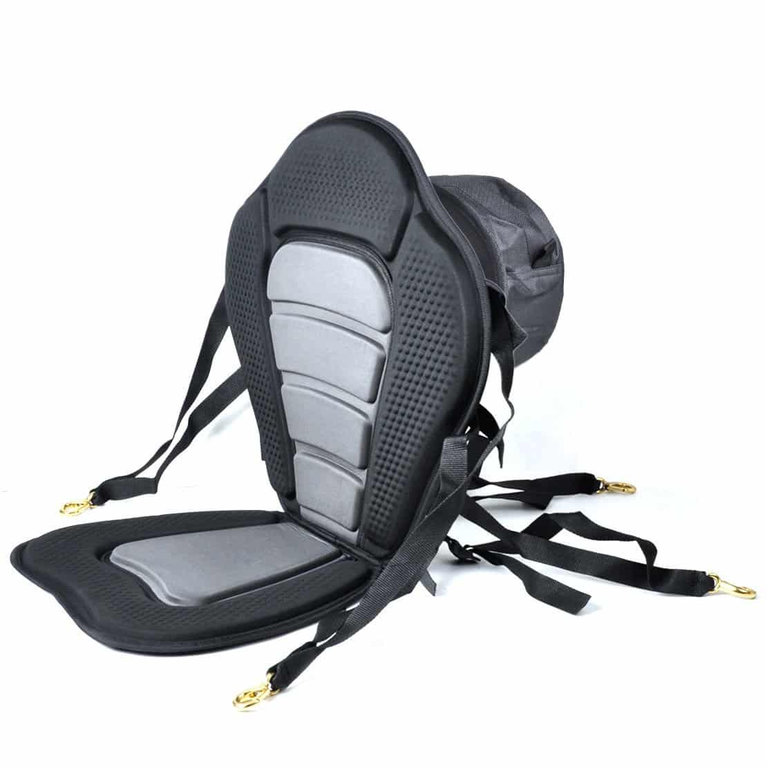 IGuerburn Adjustable Padded Kayak Seat