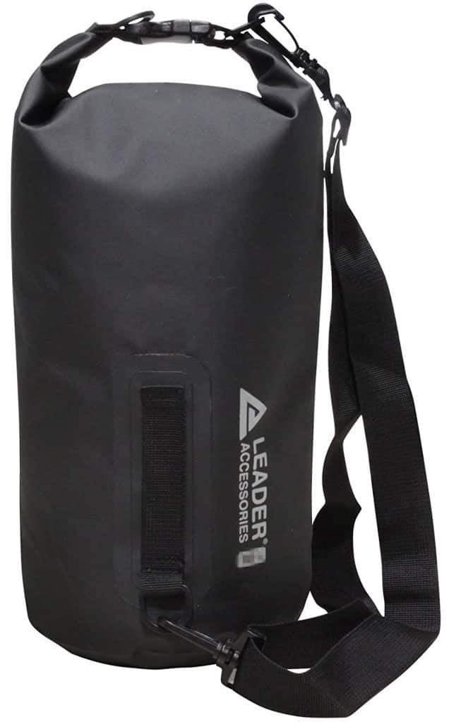Leader Accessories Heavy Duty Waterproof Vinyl Bag