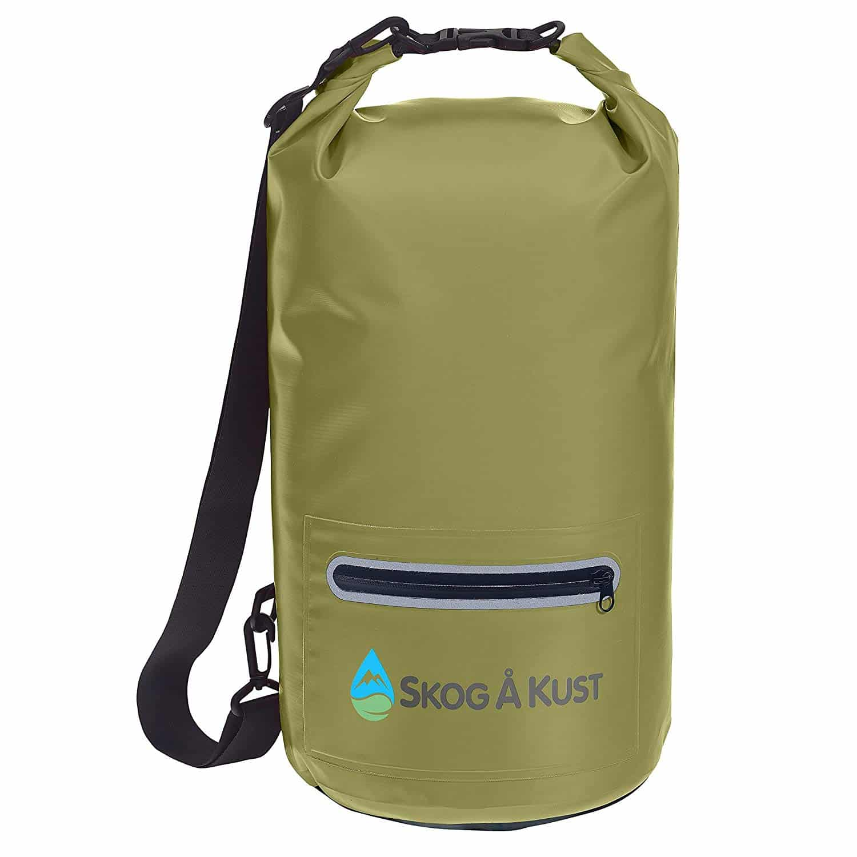 Såk Gear DrySåk's Waterproof Bag