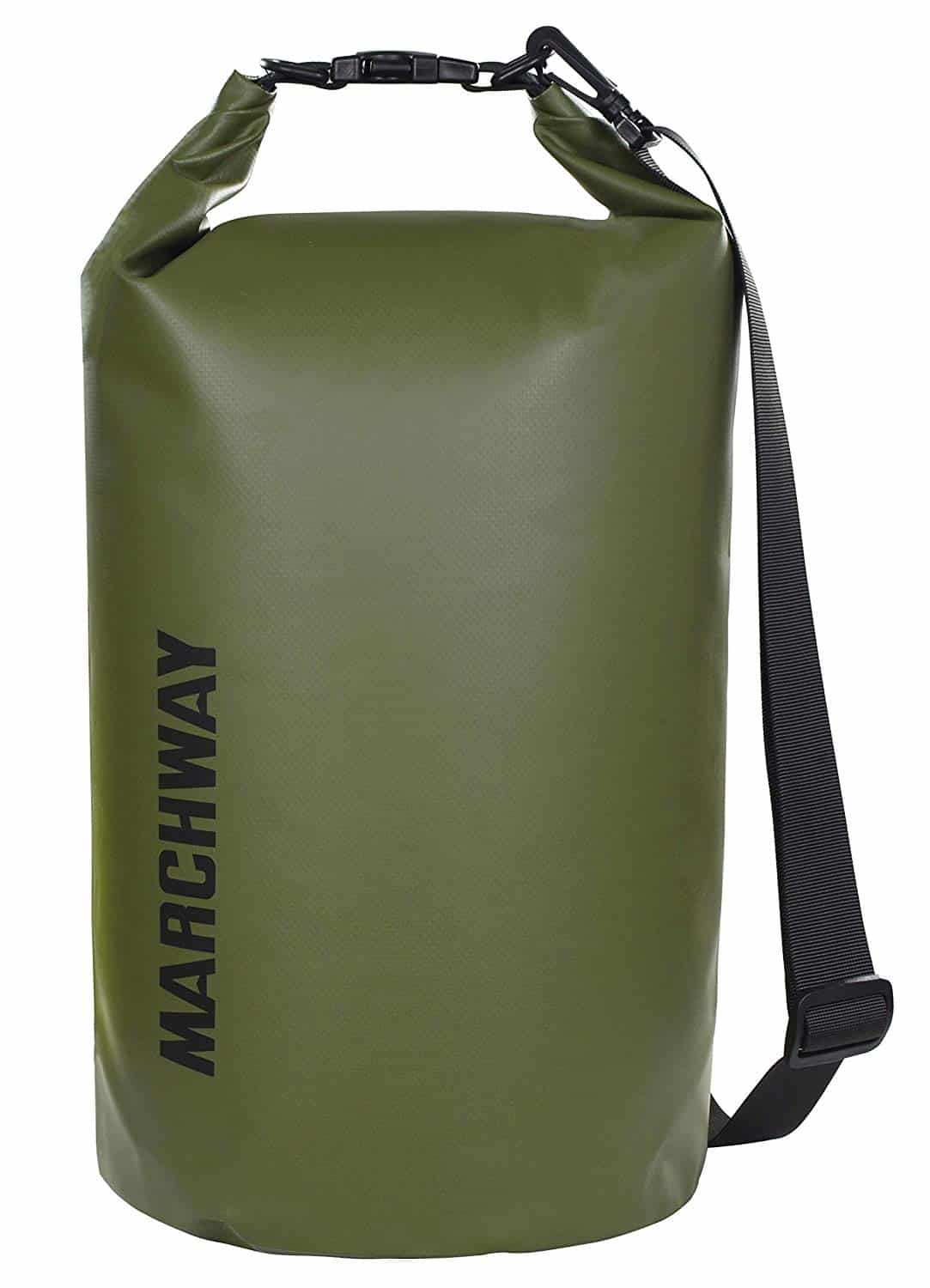 Waterproof Floating Marchway Bag