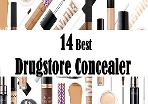 The 14 Best Drugstore Concealers of 2020 With Top Rated Reviews