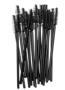 MAC Disposable Mascara Wands Review