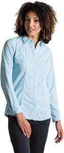 ExOfficio Long Sleeves Bugsaway Breez'r for Women