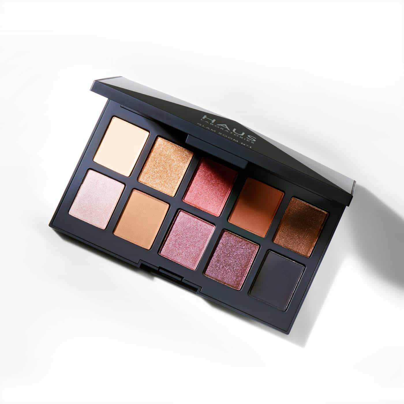 HAUS LABORATORIES By Lady Gaga: Glam Room Palette No.1