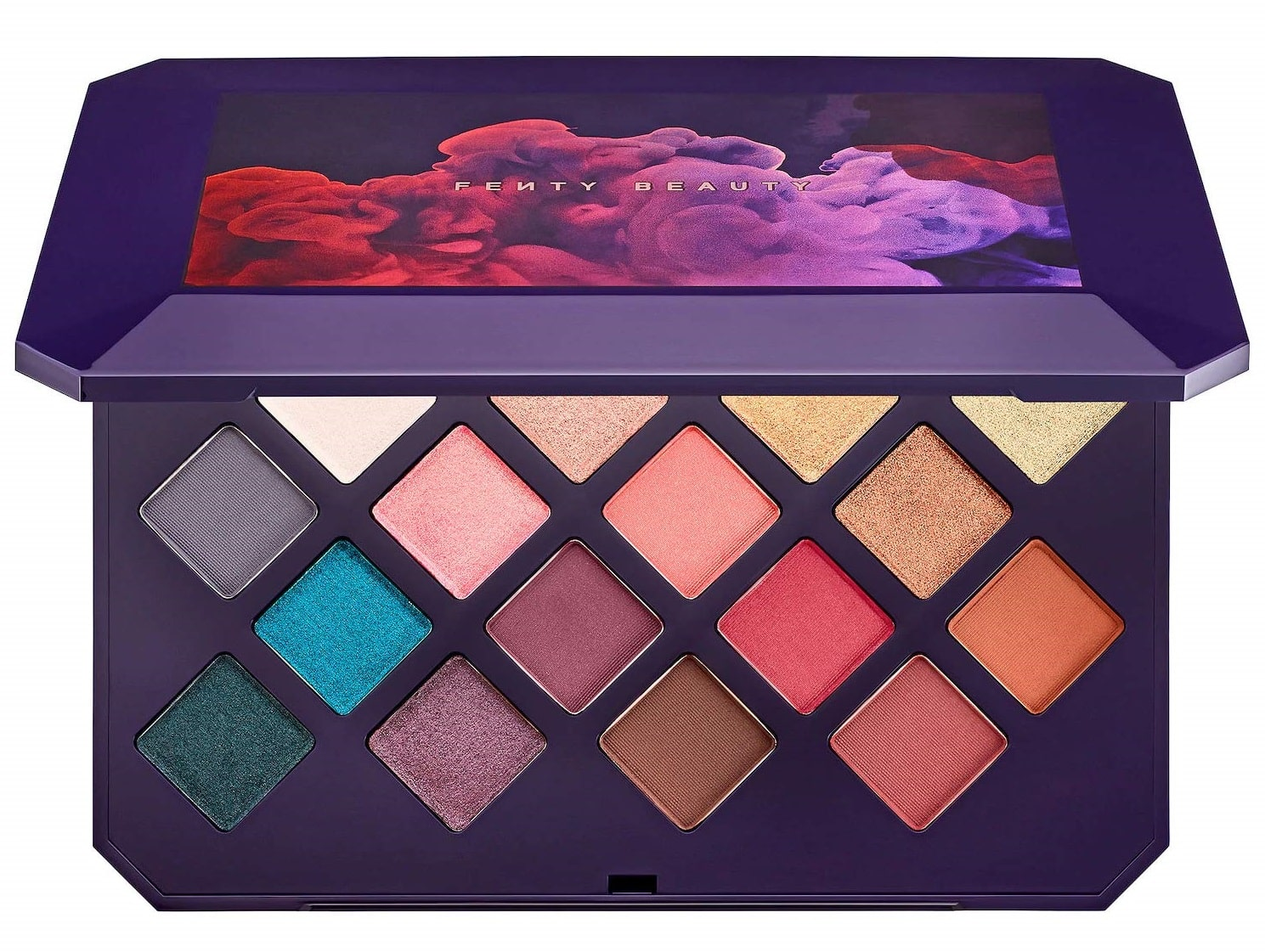 NEW Fenty Beauty Moroccan Spice Eyeshadow Palette