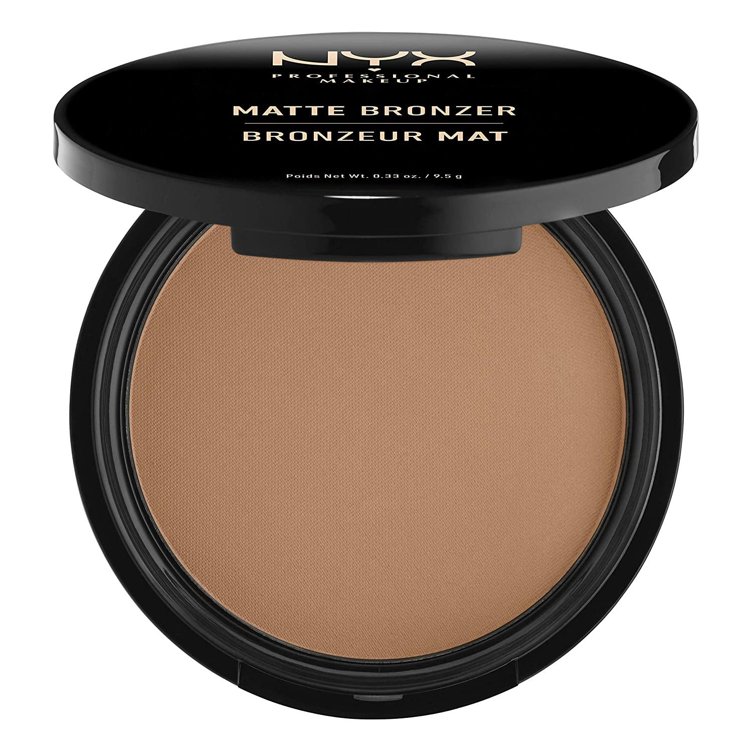 NYX PROFESSIONAL MAKEUP Matte Bronzer Review