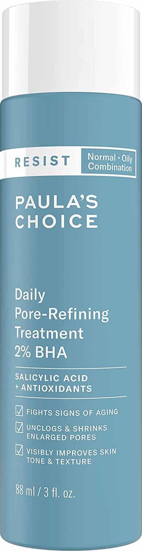 Paula Choice Daily Pore-Refining Treatment Review