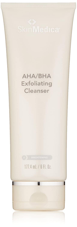Skin Medica AHA/BHA Cleanser Review