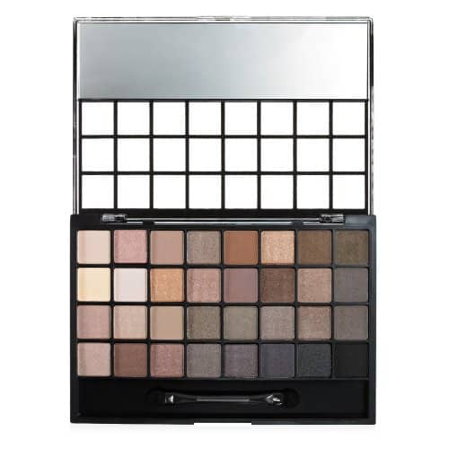 e.l.f. Cosmetics Endless Eyes Pro Mini Eyeshadow Palette