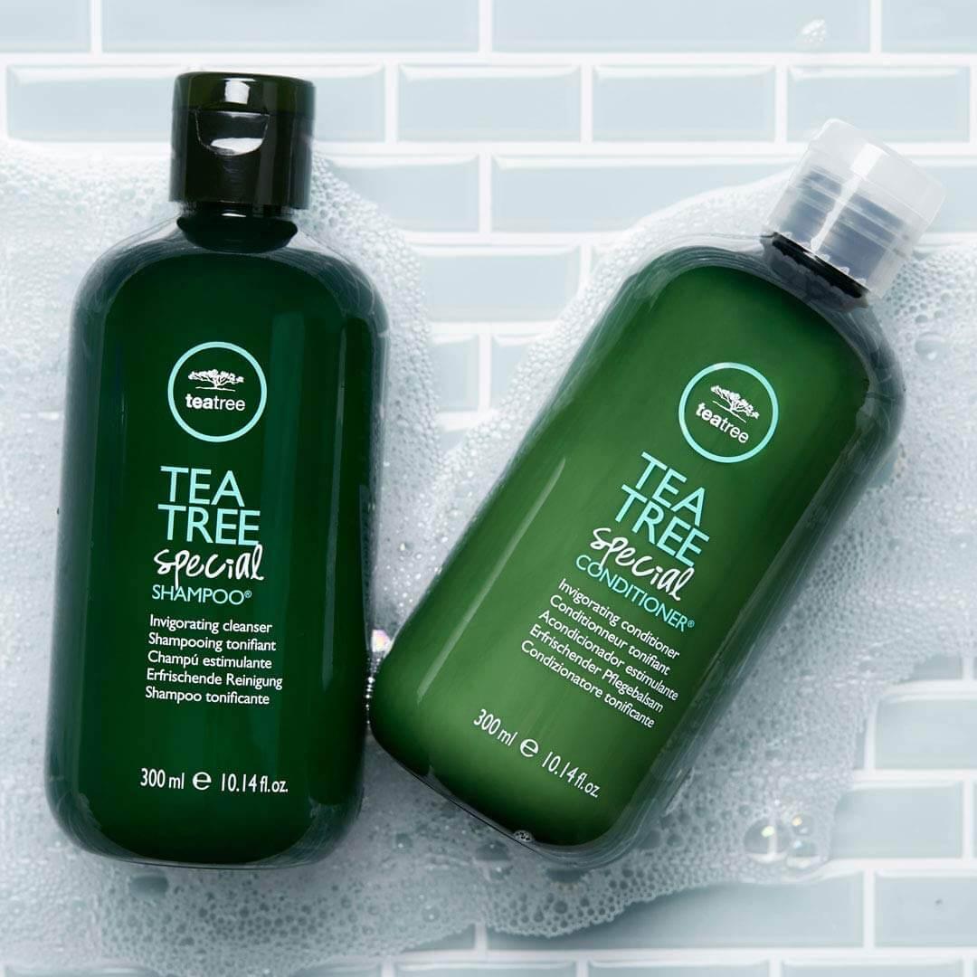 Tea Tree Special Shampoo Review